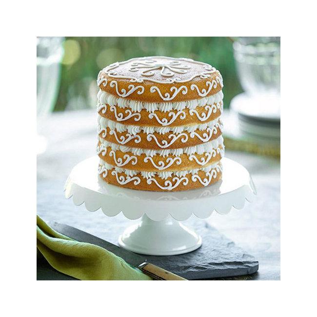 Cake design p te sucre moules pour pi ce mont e - Moule a layer cake ...