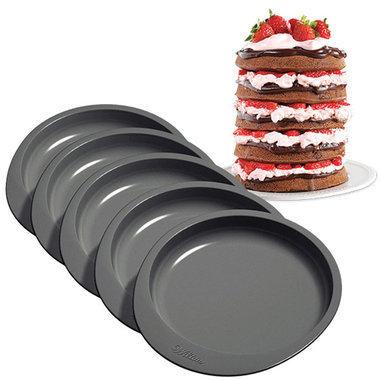 Moules cercles caissettes moules rigides toutes les - Moule a layer cake ...
